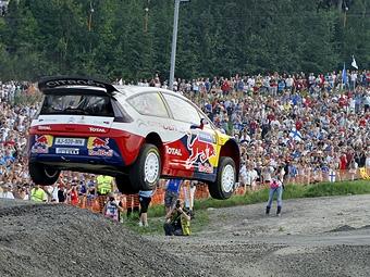 На Ралли Финляндии на старт выйдет рекордное число автомобилей WRC