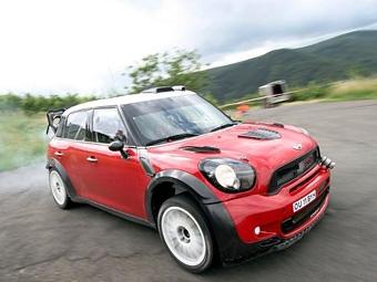 Раллийная команда MINI раскритиковала изменения в правилах WRC