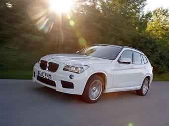 У BMW X1 появилось два новых мотора