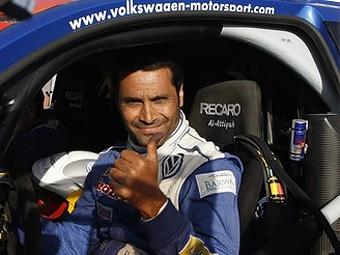 "Аль-Аттия отказался от участия в WRC ради ""Дакара"""