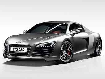 """Audi выпустит спецсерию R8 в честь победы в """"Ле-Мане"""""""