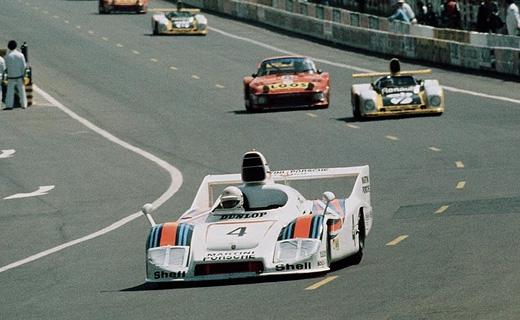 """Porsche вернется в высшую категорию """"24 часов Ле-Мана"""""""