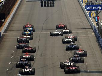 Команды Формулы-1 захотели проводить по две гонки в США