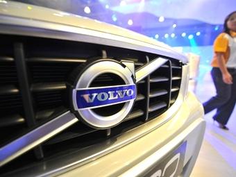 В 2011 году Volvo планирует продать почти полмиллиона машин