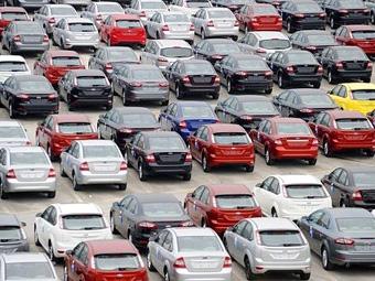 Ford в июне обошел конкурентов по продажам в США