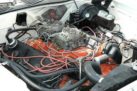 Plymouth HEMI Cuda образца 1970 модельного года выставили на продажу за 3 миллиона 200 тысяч долларов. Фото 1