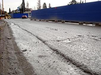 Убыток России от недостаточного финансирования дорог составит 12 процентов от ВВП