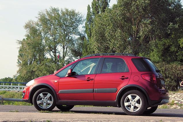 Знакомимся с венгерским заводом Suzuki. Фото 2