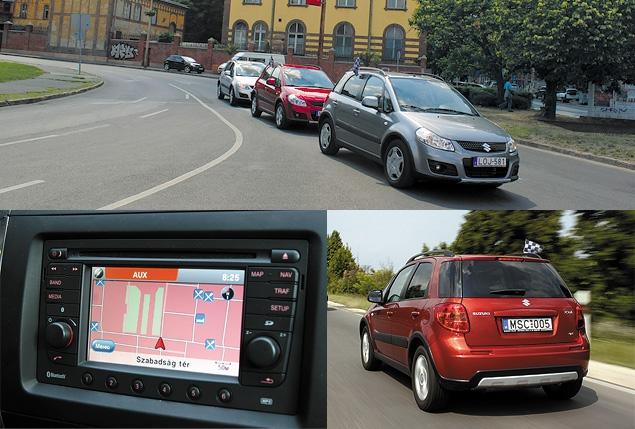 Знакомимся с венгерским заводом Suzuki. Фото 8