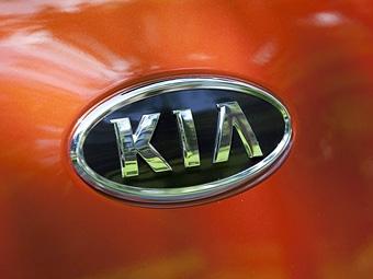Kia привезет во Франкфурт заднеприводное купе с мотором V8