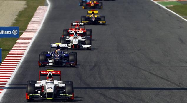 Гран-при Великобритании и другие гонки уик-энда 8-10 июля. Фото 2