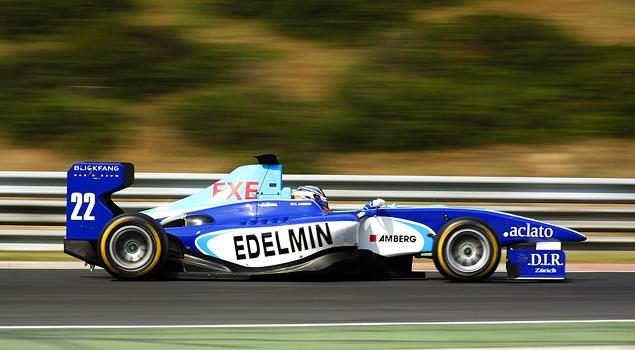 Гран-при Великобритании и другие гонки уик-энда 8-10 июля. Фото 3
