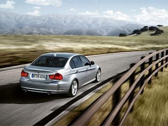BMW сделает модель 335i мощнее