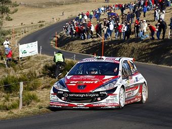 Ралли Монте-Карло 2012 года продлится шесть дней