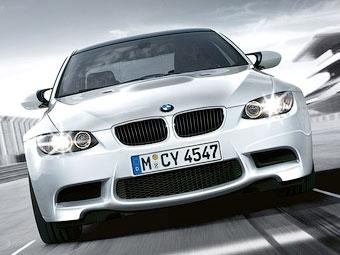 BMW M3 следующего поколения получит мотор с тремя турбинами