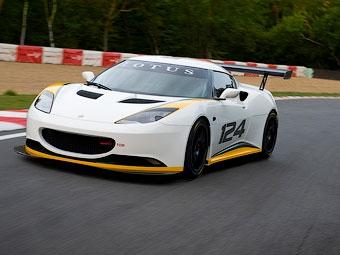 Lotus Evora обновится и получит три новые модификации