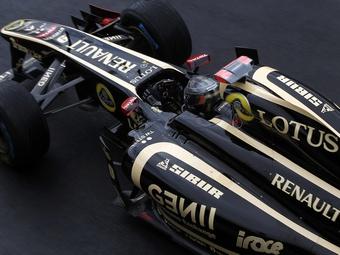 Команда Renault откажется от переднего выхлопа