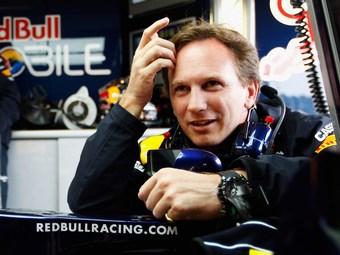 Команда Red Bull угрожала бойкотировать Гран-при Великобритании