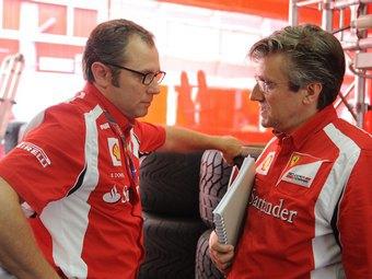 Ferrari и Sauber заблокировали отмену спорного правила Формулы-1