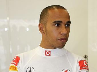 Хэмилтон пообещал шокировать команду McLaren условиями нового контракта