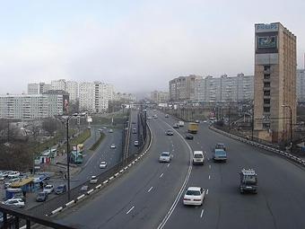 На праворульные автомобили пришлось две трети автопарка Дальнего Востока
