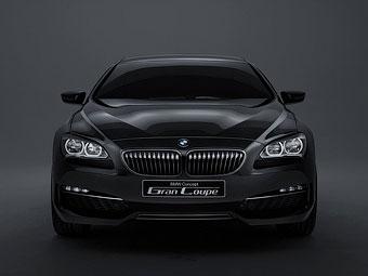 BMW готовит свою самую мощную четырехдверку