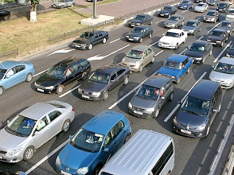 Опубликован список самых бесполезных дорог Москвы