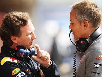 FIA запретила командам Формулы-1 протестовать против правил работы выхлопа