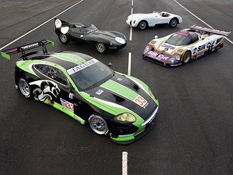 """Jaguar вернется в """"Ле-Ман"""" в самом быстром гоночном классе"""