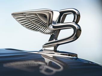 Глава Bentley подтвердил выпуск внедорожника