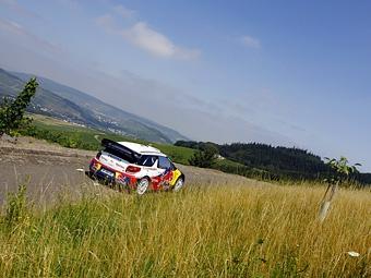 Гонки WRC во Франции и Германии стали кандидатами на вылет из чемпионата