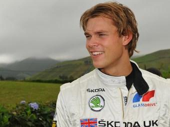 Миккельсен догнал Ханнинена перед последним днем шестого этапа IRC