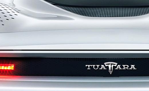 Для самого мощного автомобиля в мире выбрали название