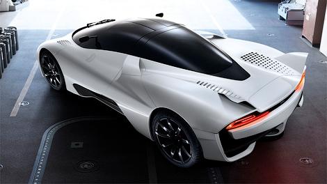 Компания Shelby Supercars огласила название новой модели, которая станет самым мощным автомобилем в мире. Фото 2
