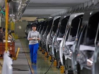 """Модели Renault и Nissan для """"ИжАвто"""" выберут до сентября 2012 года"""
