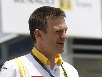 Команды Формулы-1 выбрали нового руководителя технической группы