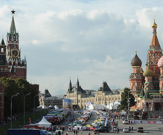 "Подводим итоги ""Шелкового пути - 2011"""