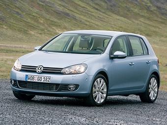 Названы самые продаваемые автомобили в Европе