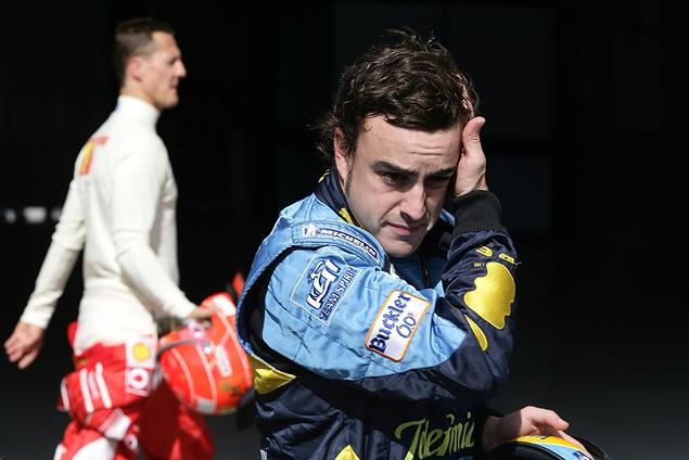 О чем нужно помнить лидеру чемпионата 2011 года. Фото 1