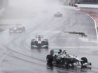 FIA прояснила процедуру наказания гонщиков Формулы-1