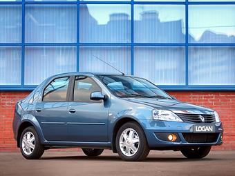 """Бюджетный Nissan на базе """"Логана"""" появится в России в 2012 году"""
