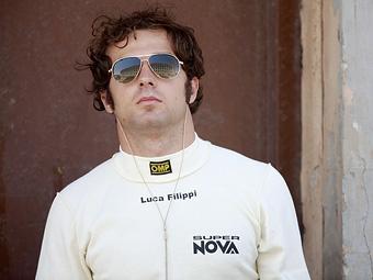 Ветеран молодежной серии GP2 в 12-й раз сменил команду