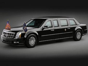 Президента США оштрафовали за неуплату сбора за въезд в центр Лондона