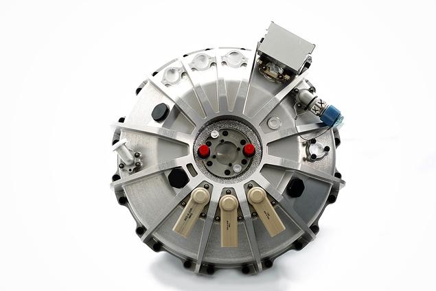 В 2014 году в Формуле-1 начнет действовать новый технический регламент. Фото 2