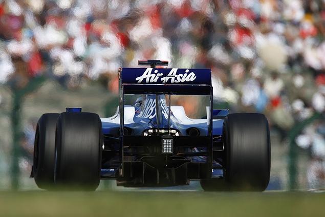 В 2014 году в Формуле-1 начнет действовать новый технический регламент. Фото 3