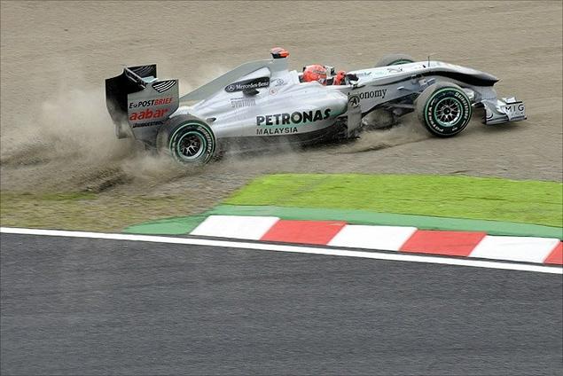 В 2014 году в Формуле-1 начнет действовать новый технический регламент. Фото 4