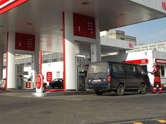 Бензин подорожал в 37 регионах России