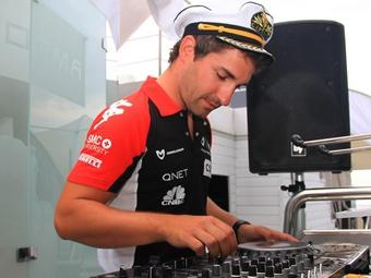 Команда Marussia Virgin продлила контракт с Тимо Глоком до 2014 года