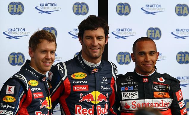 Феттель проиграл Гран-при Германии