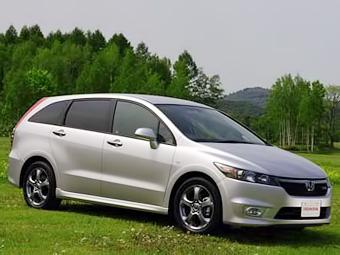 Honda отзовет 200 тысяч автомобилей